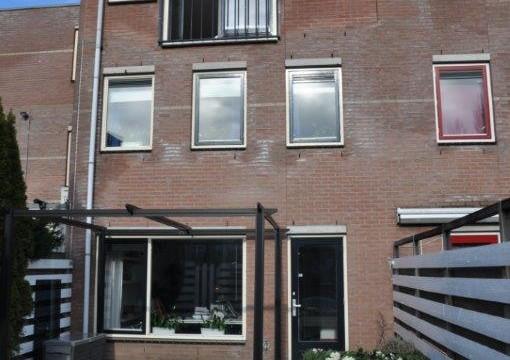 Huurwoning Amersfoort - TienvoorWonen.nl
