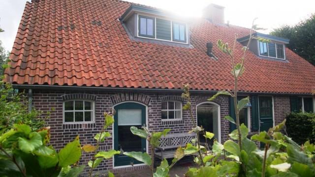 Huurwoning in Amersfoort