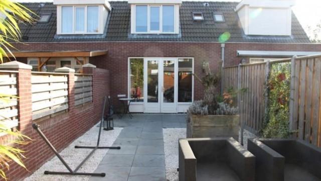 Huurhuis Amersfoort-Soest-Baarn - TienvoorWonen.nl