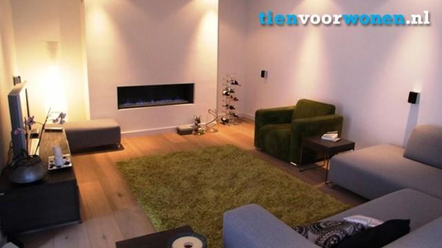 Appartement Bloemweg Te Huur
