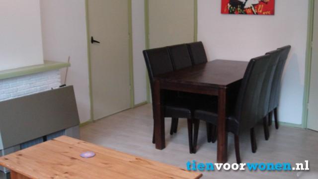 Huren in Amersfoort - TienvoorWonen.nl