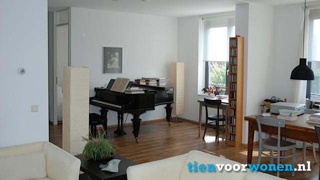 Appartement Huren in Amersfoort Vathorst- TienvoorWonen.nl