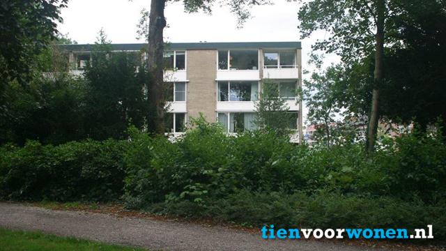 Huren in Baarn - TienvoorWonen.nl - Uw Verhuurmakelaar voor Amersfoort en omstreken.