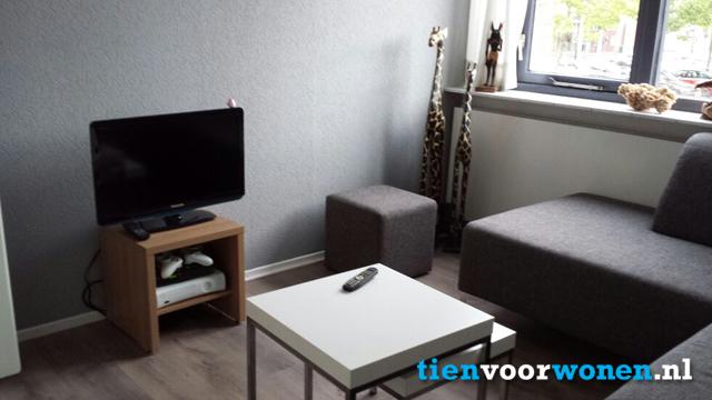 Appartement Huren - TienvoorWonen.nl