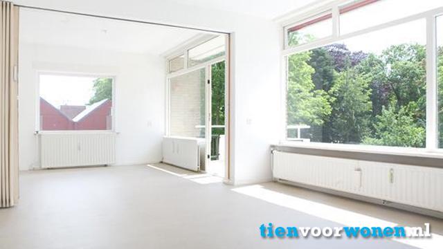 Woonruimte gezocht - TienvoorWonen.nl