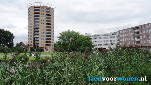 Woning Verhuren in Amersfoort - TienvoorWonen.nl