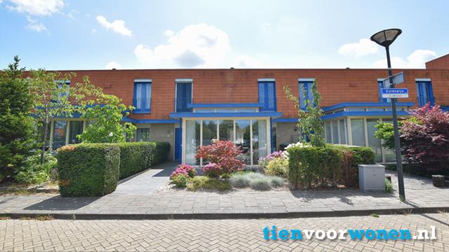 Huurwoning Zuidewijn Lelystad - TienvoorWonen.nl