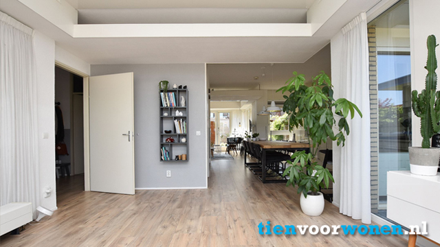 Huurwoning in Lelystad - TienvoorWonen.nl