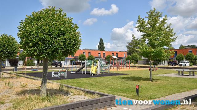 Huis te Huur in Lelystad - TienvoorWonen.nl