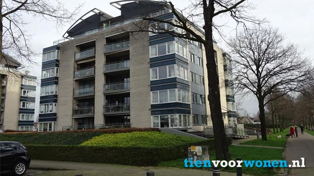 Huis Huren in Amersfoort - TienvoorWonen.nl