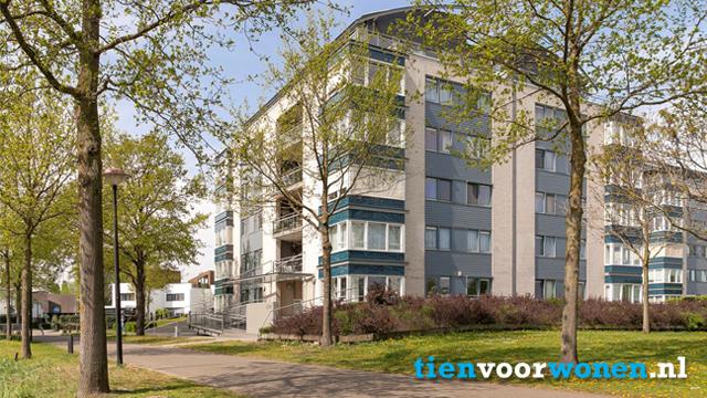Huurwoningen in Amersfoort - TienvoorWonen.nl