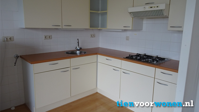 Appartement Huren Bever Amersfoort - TienvoorWonen.nl