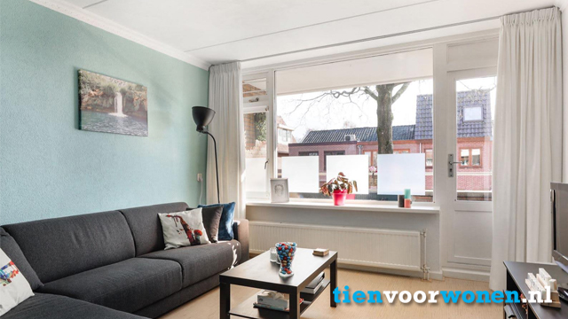 Huurwoning in Amersfoort - TienvoorWonen.nl