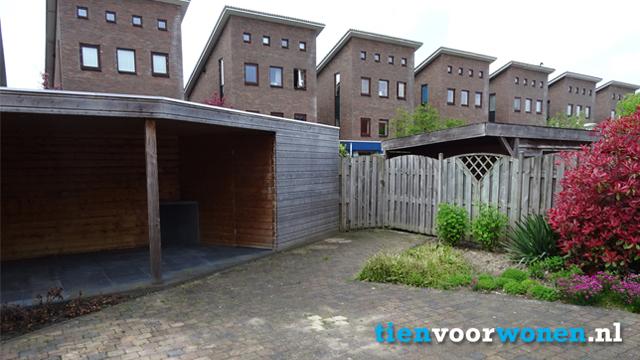 Huurwoning Lelystad - TienvoorWonen.nl