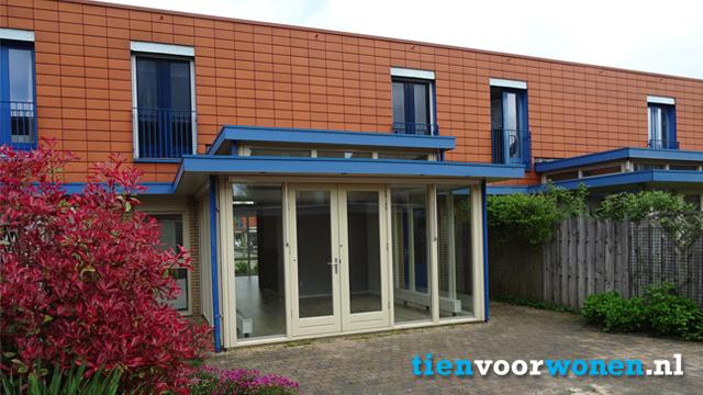 Huren en Verhuren - TienvoorWonen.nl