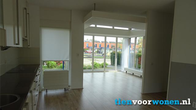 Huren in Lelystad - TienvoorWonen.nl
