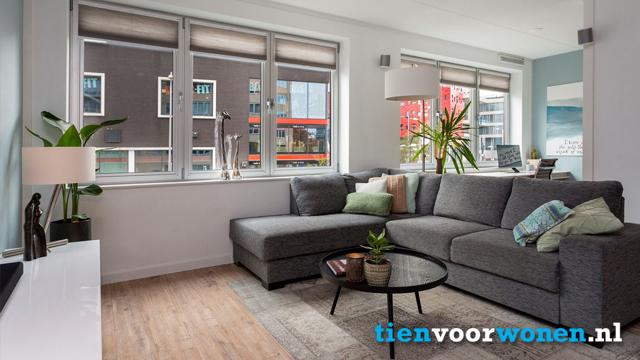 Appartement Huren - TienvoorWonen