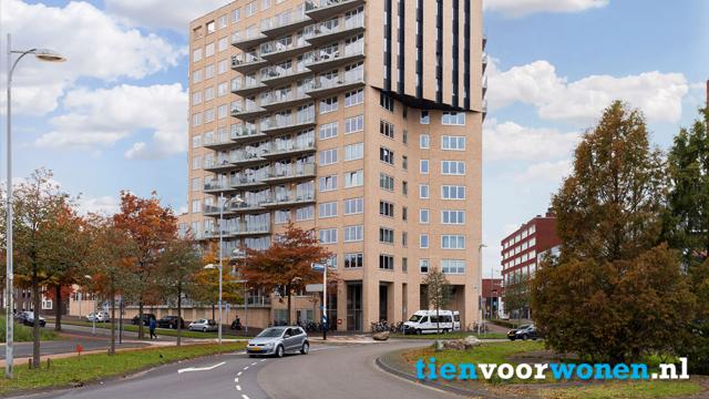 Appartement Verhuren - TienvoorWonen.nl