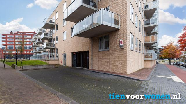 Huurhuis in Amersfoort - TienvoorWonen.nl