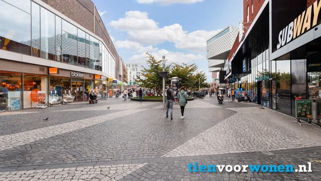 Te Huur in Amersfoort - TienvoorWonen.nl