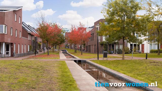 Appartement Huren in Amersfoort - TienvoorWonen