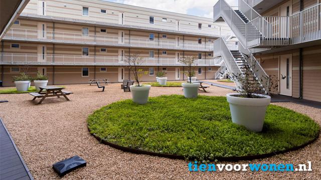 TienvoorWonen.nl - Uw Verhuurmakelaar voor Amersfoort en omgeving